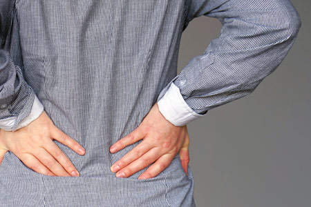 PPI's and kidney damage pain
