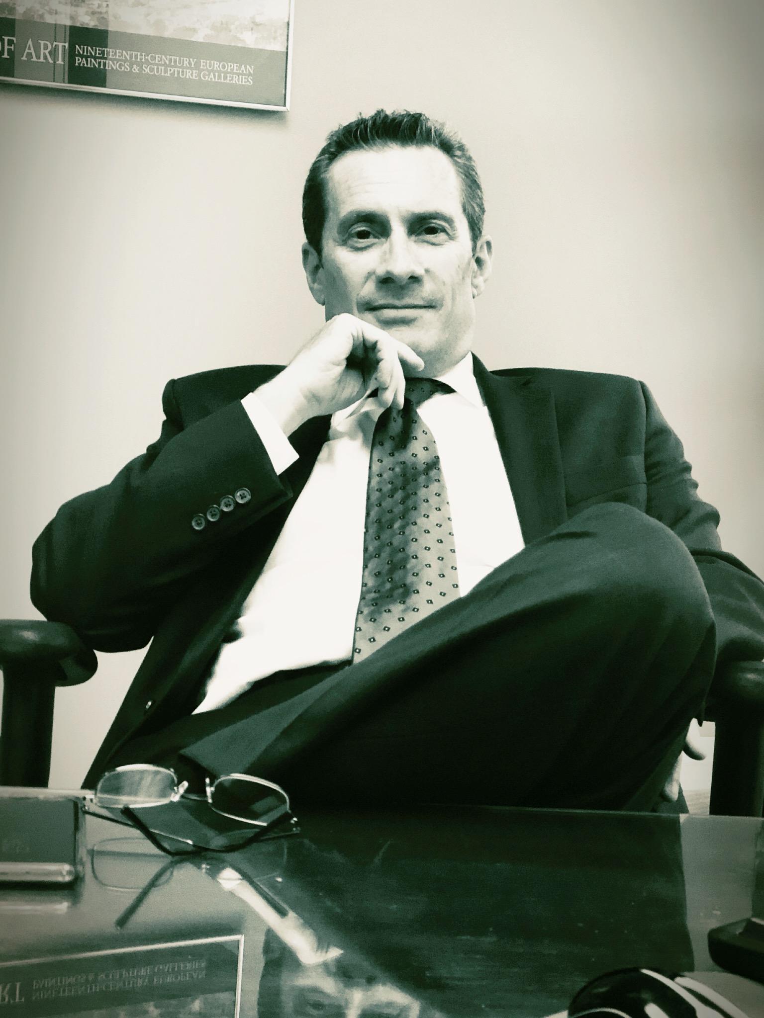 Joseph R. Megale, Founding Partner