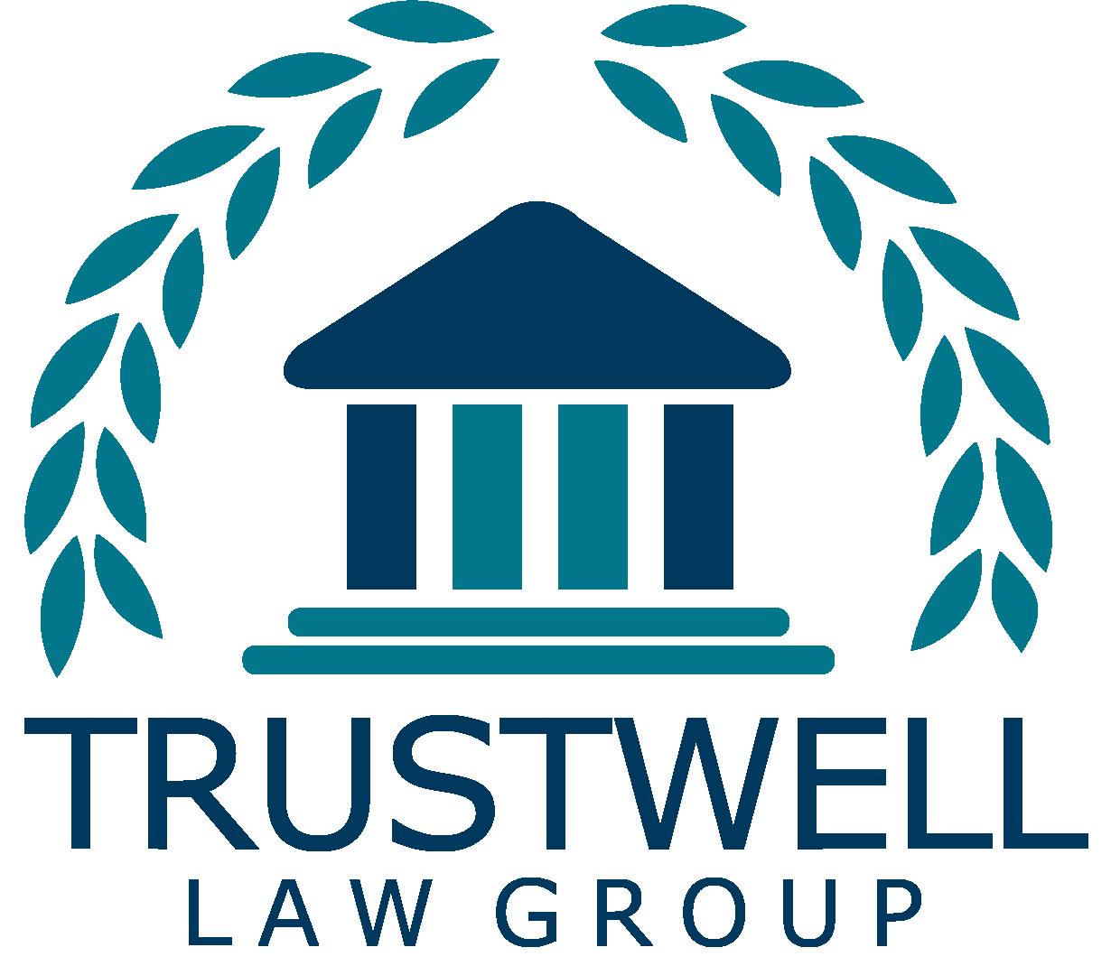 Trustwell Law Group LLP logo